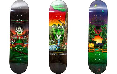 wva skateboards